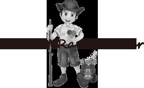 Logo Footer Le petit randonneur